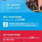 Bunce Online Estate Agents profile image.