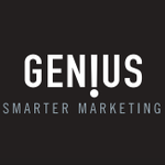 Genius profile image.