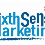 Sixth Sense Marketing profile image.