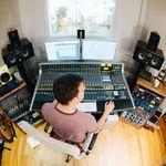Fairlight Studios profile image.