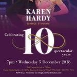 Karen Hardy Studios profile image.