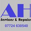 AH Services & Repairs profile image