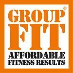 GroupFit profile image.