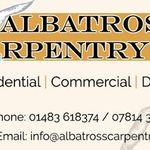 albatross carpentry ltd. profile image.