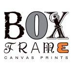Box Frame Canvas Prints profile image.