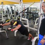 GymwithJim Physical Therapy and Personal Training profile image.