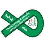 Rehab Walk profile image.