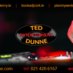 Ted Dunne Entertainment profile image.