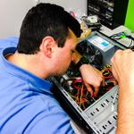 Green Street Technology Solutions profile image.