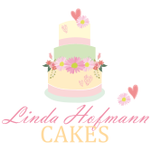 Linda Hofmann Cakes and Catering profile image.