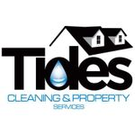 Tides Cleaning & Property Group Ltd. profile image.