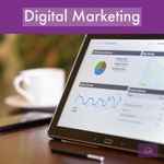 LDM - Digital Marketing and Web Design profile image.
