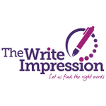 The Write Impression LLP profile image.