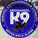 ArchangelK9 profile image.
