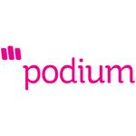 Podium profile image.