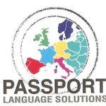 Passport Language Solutions profile image.
