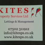 Kites Property Services Ltd profile image.