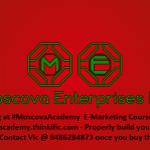 Moscova Marketing profile image.