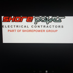 Shorepower electrical contractors  profile image.