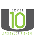 LVL 10 Lifestyle and Fitness University  profile image.