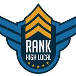 Rank High Local profile image.