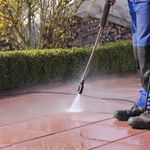 Blue Stone Cleaning Services profile image.