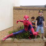 RTS Starwars and Superheros NI profile image.