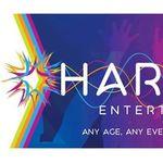 Harper Entertainments profile image.