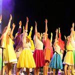 Uplift Performing Arts profile image.