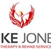 Mike Jones Physio profile image
