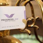 Progress Law Solicitors profile image.