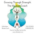 Safia Aslam - The Mindset Coach profile image.