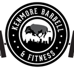 Kenmore Barbell & Fitness profile image.