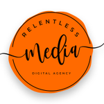 Relentless Media profile image.