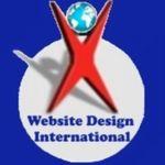 Webdesign International profile image.