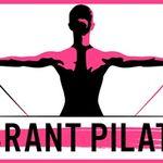 Vibrant Pilates profile image.