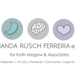 Amanda Ferreira - Clinical Dietitian profile image.