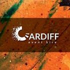 Cardiff event hire