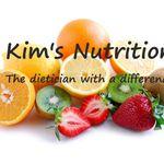 Nourish Dieticians profile image.