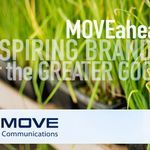 MOVE Communications profile image.