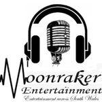 Moonraker entertainment profile image.