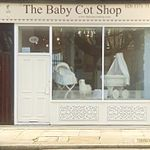 The Baby Cot Shop profile image.