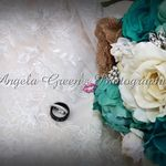 Angela Green's Photography profile image.