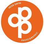 Peter Davin Photography  logo