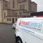 Heat Central profile image.