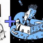Brenner Computer Repair profile image.