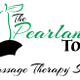 The Pearland Touch logo