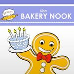The Bakery Nook profile image.