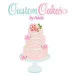 Custom Cakes by Adele profile image.