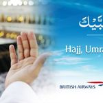 British Haj Travel profile image.